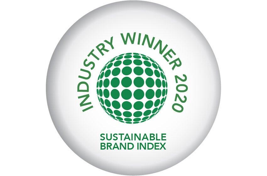 Industry winner