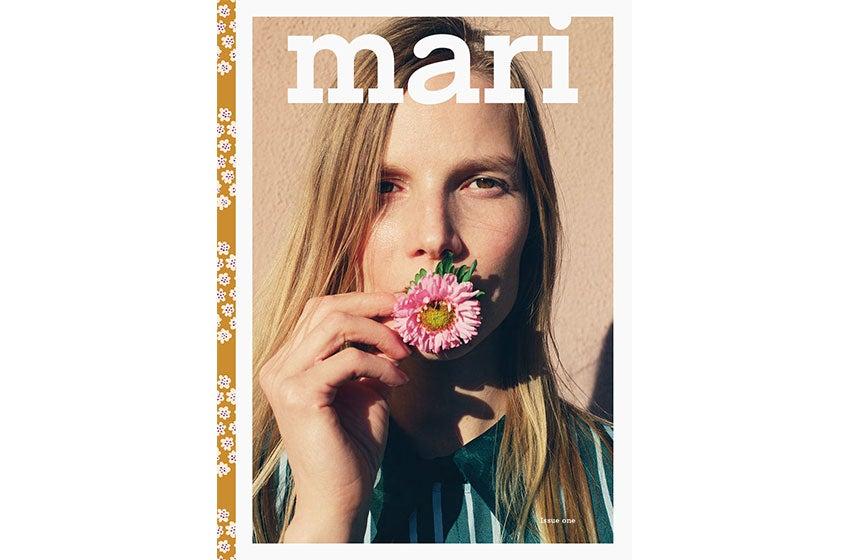 Mari Magazine