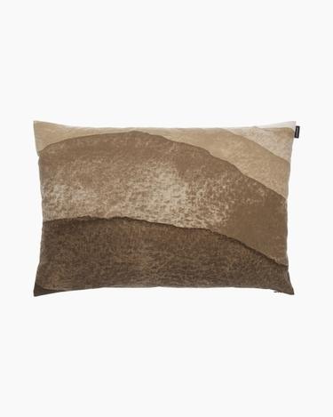 marimekko Joiku tyynynpäällinen 40x60 cm beige, ruskea, t.sininen