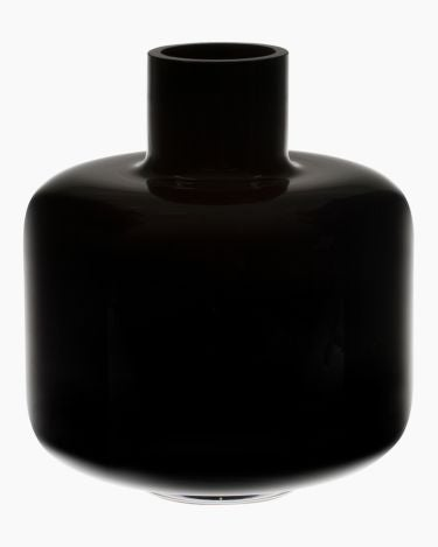 marimekko Ming vase black