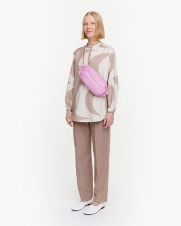 marimekko Karla Chain -laukku pastelli laventeli