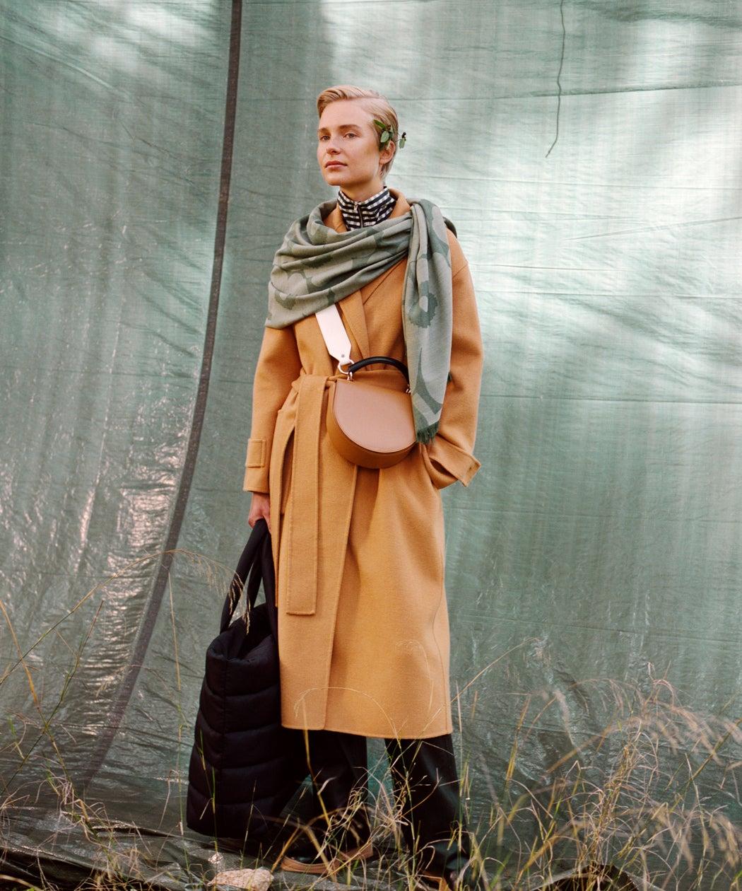 Marimekko coats