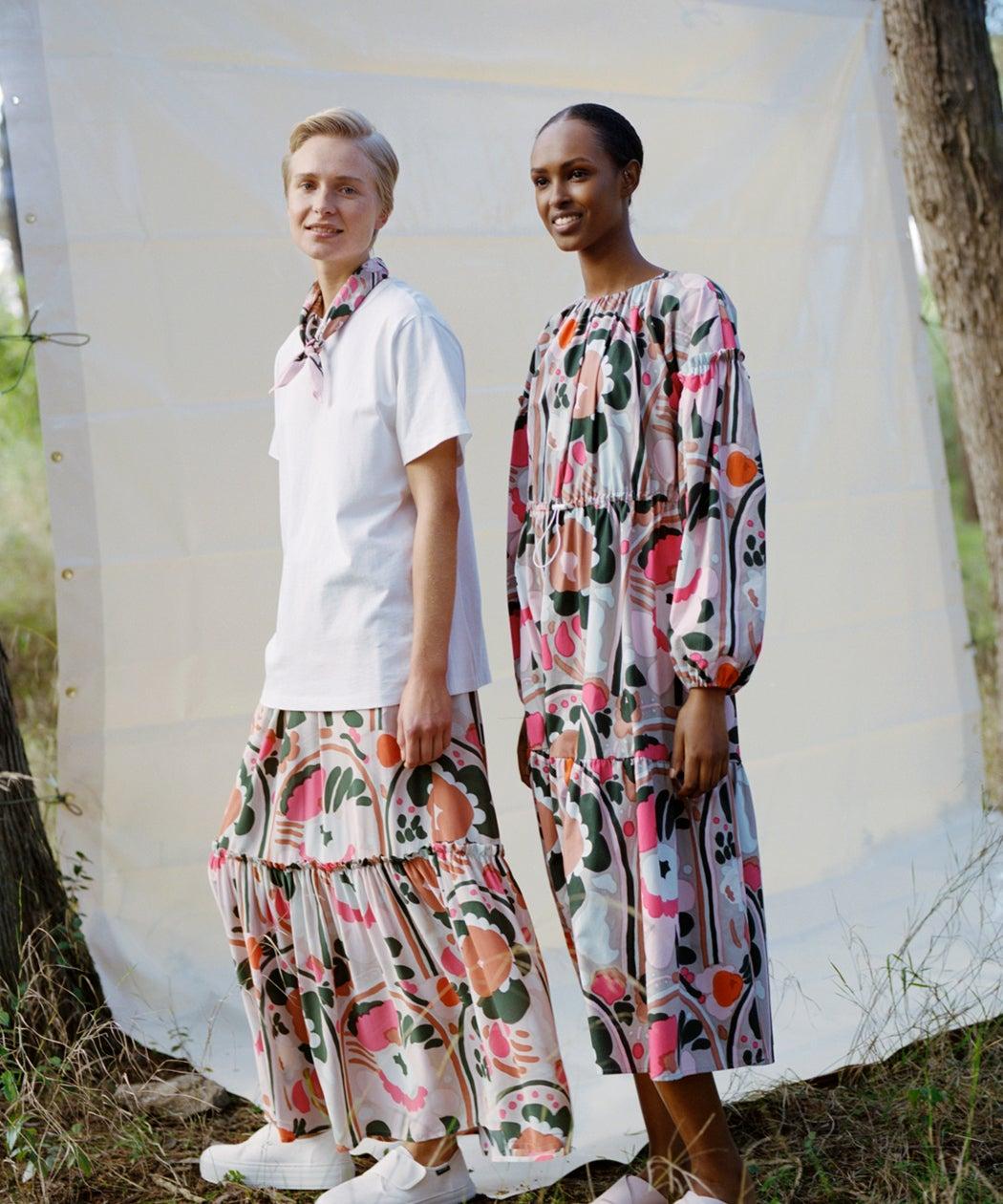 Marimekko Karuselli dresses