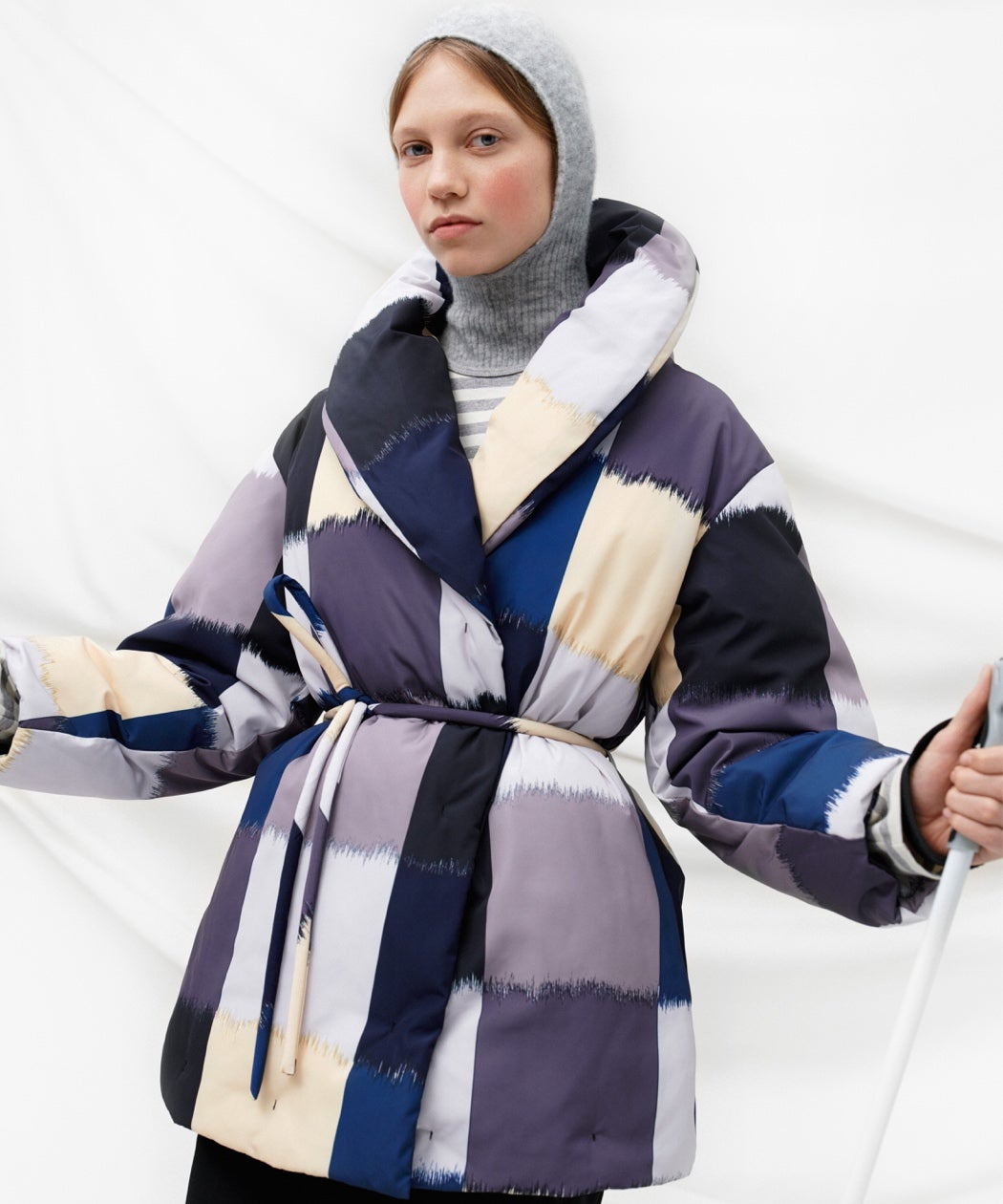 Marimekko Kolmikko-takki