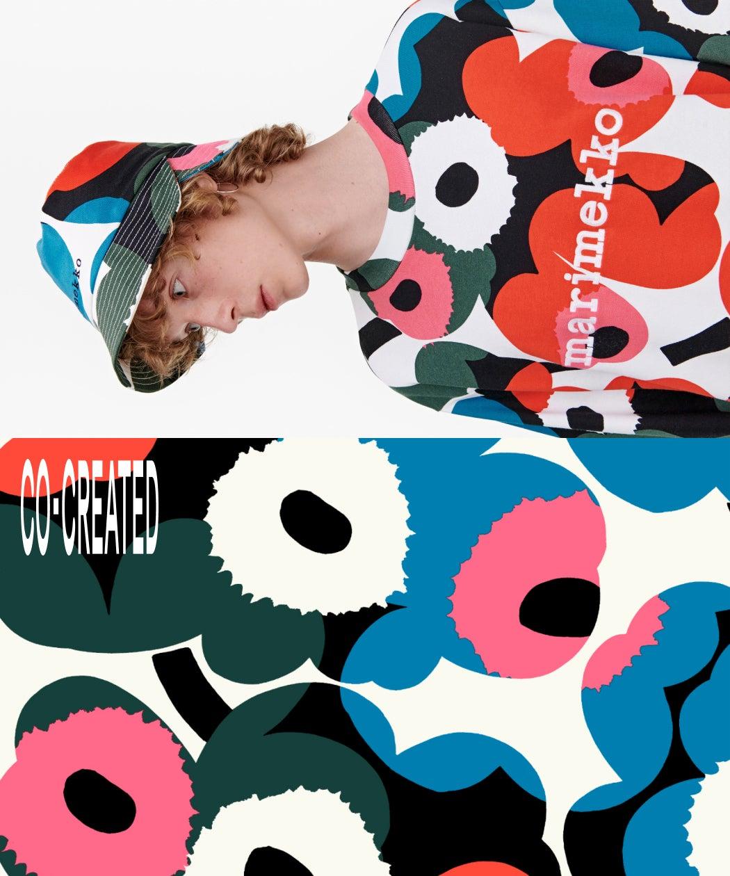 Marimekko Co-created