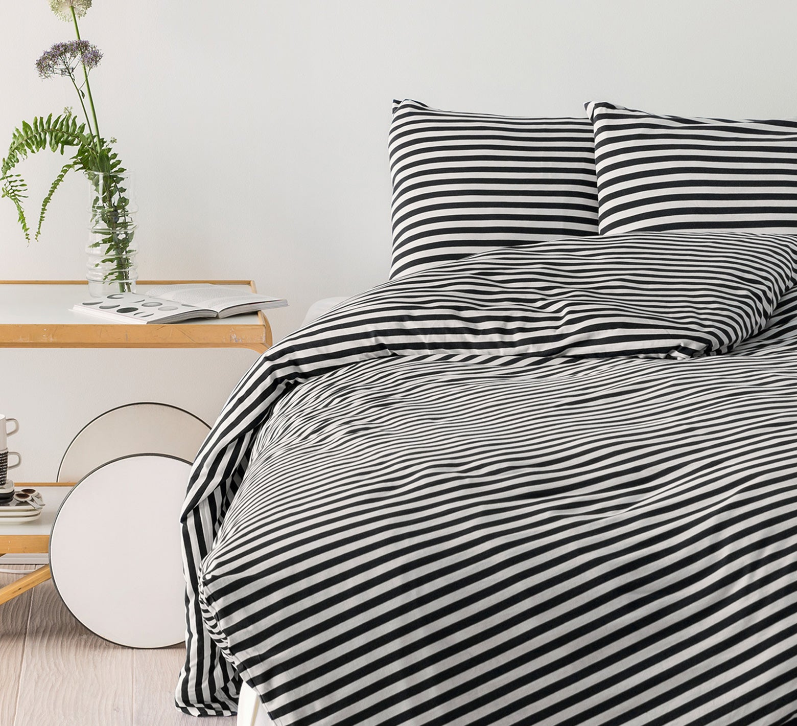 Marimekko bed linens