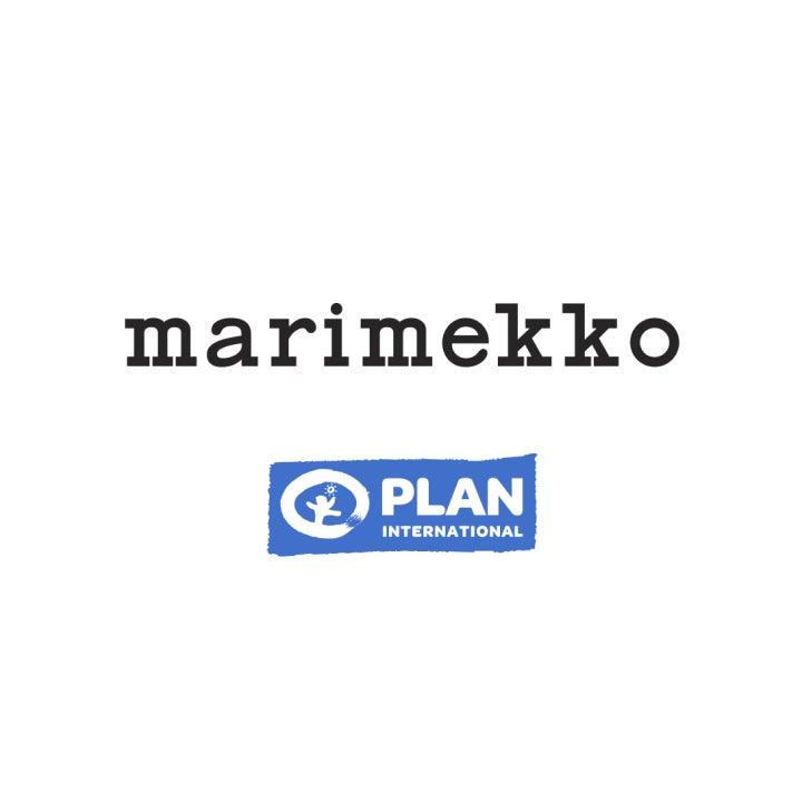 Marimekko participates in Plan International's Girls Takeover campaign