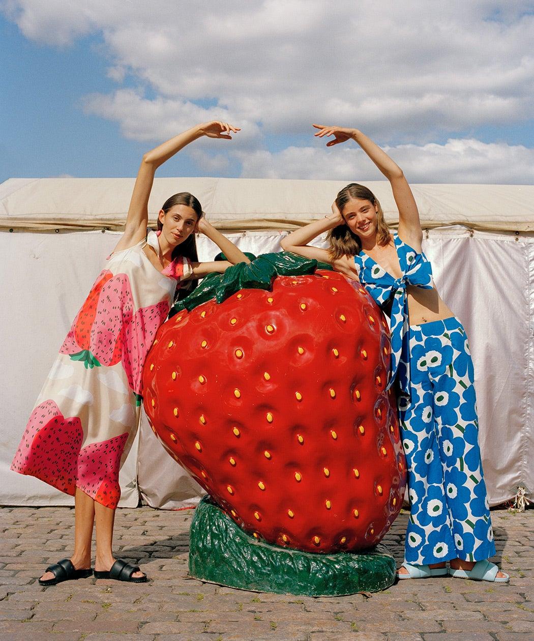 Marimekko clothing