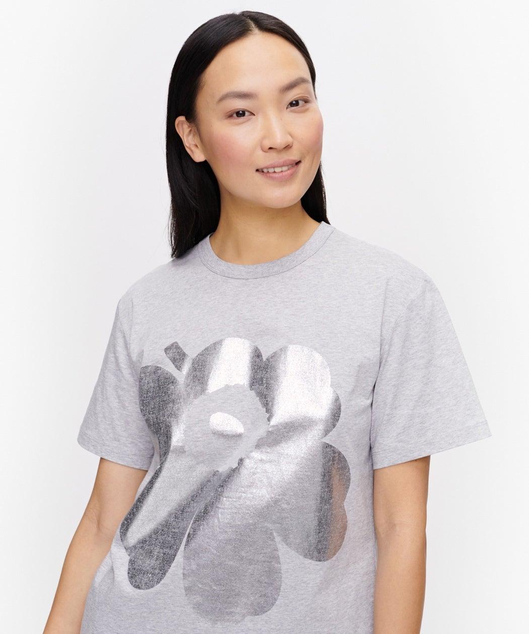 Marimekko Kapina Unikko -paita