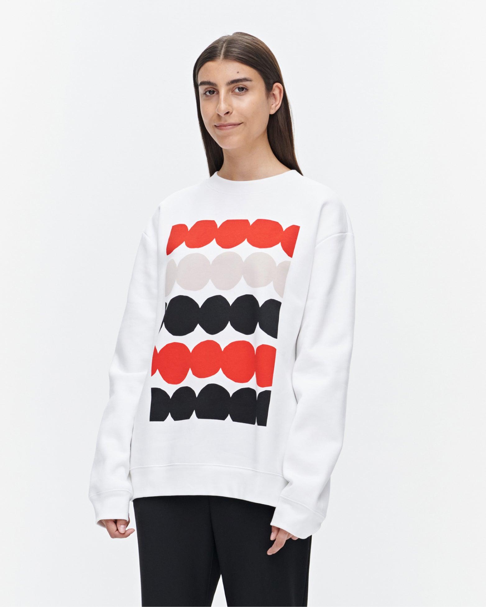 Marimekko Lohkare sweater