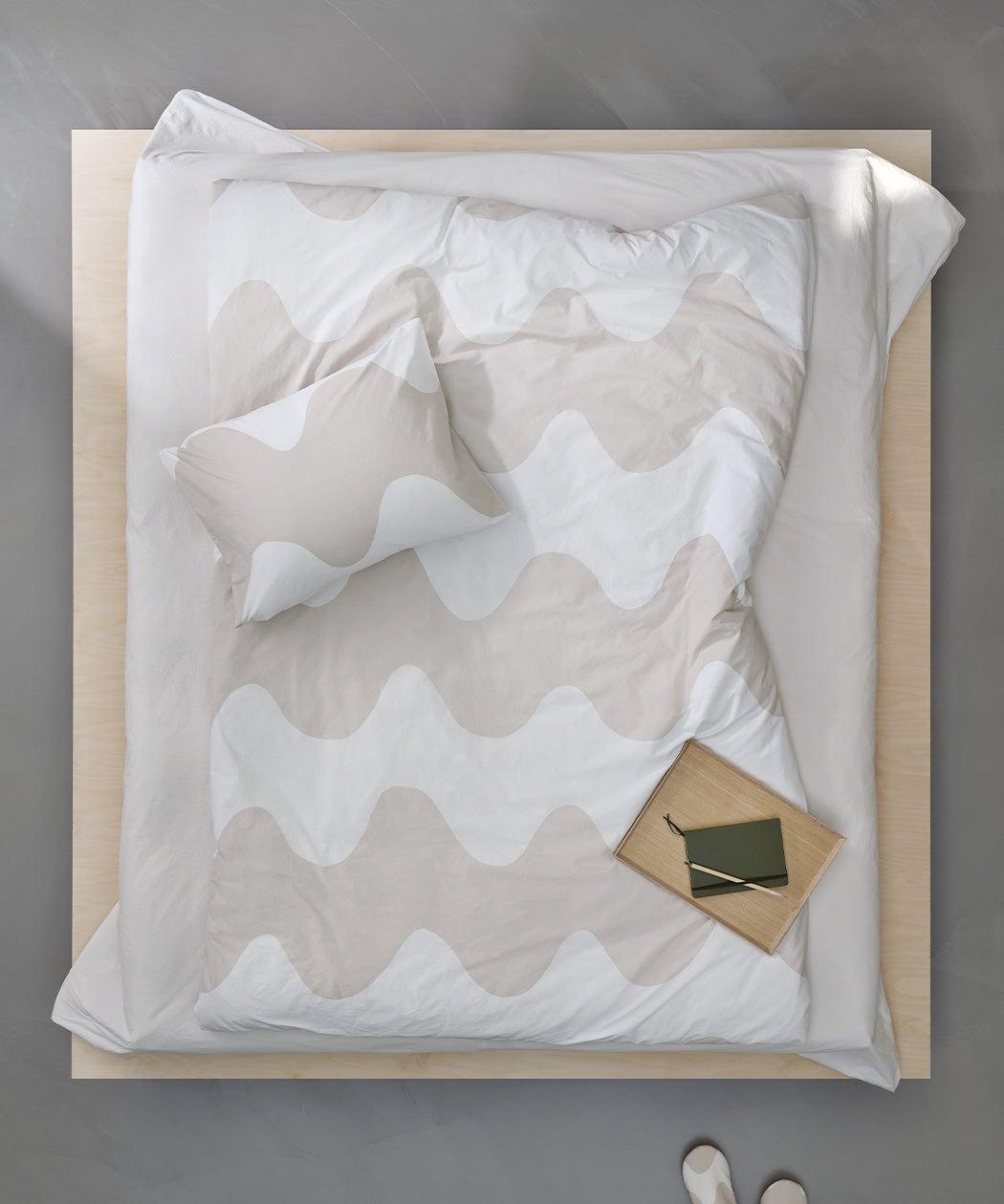 Marimekko Lokki bed linen