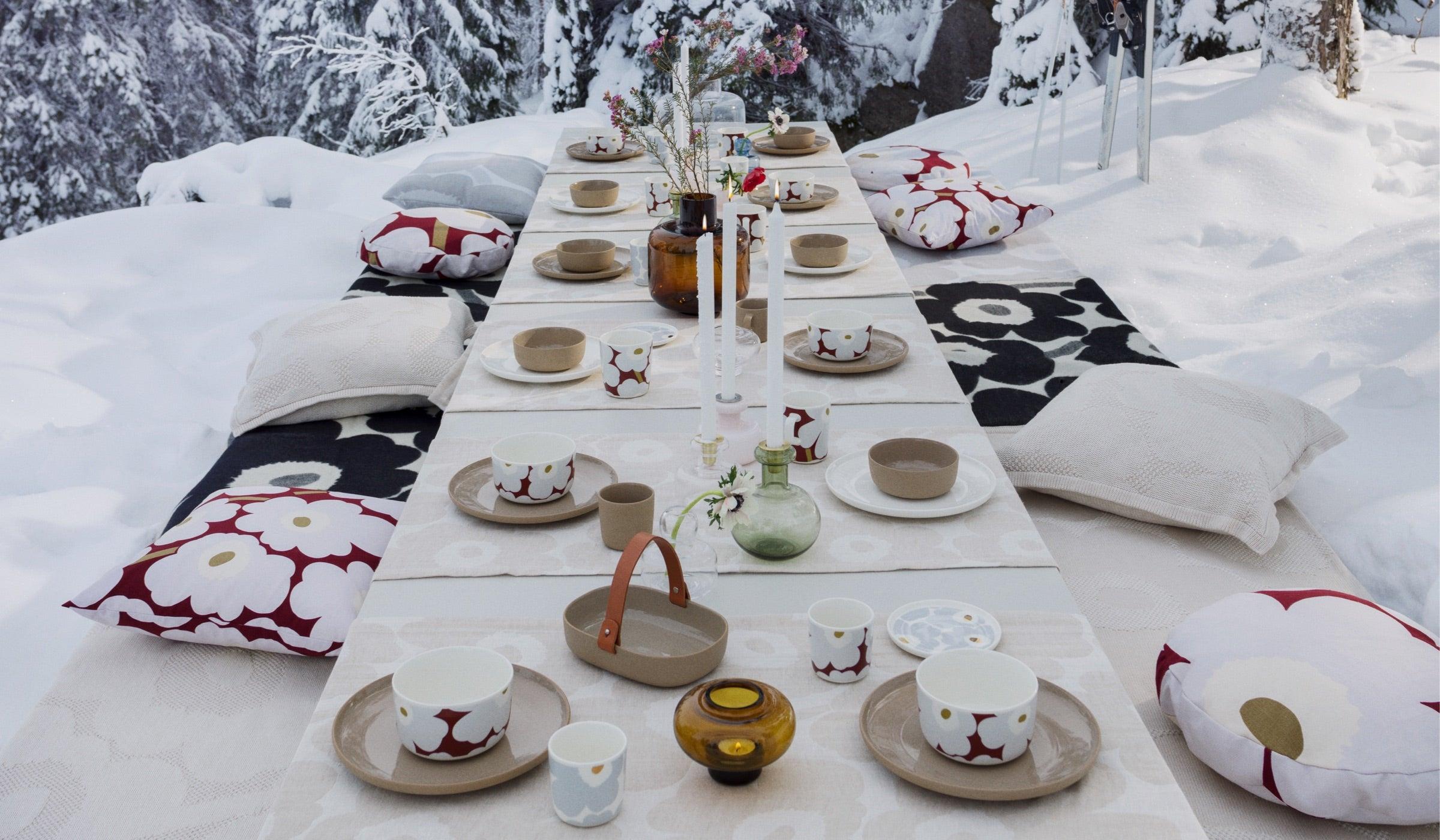 Marimekko home collection