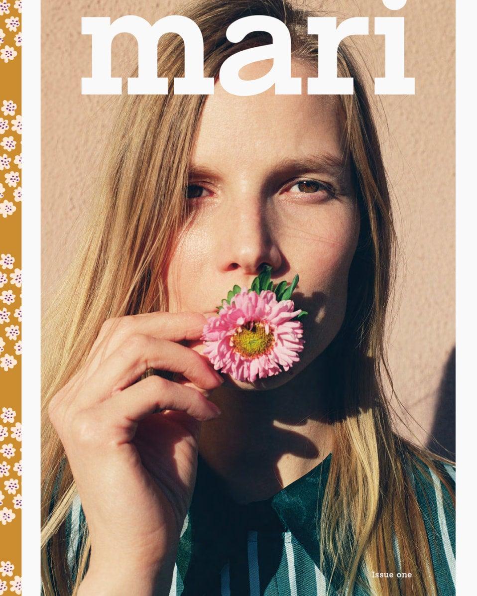 Mari Magazine Suvi Riggs